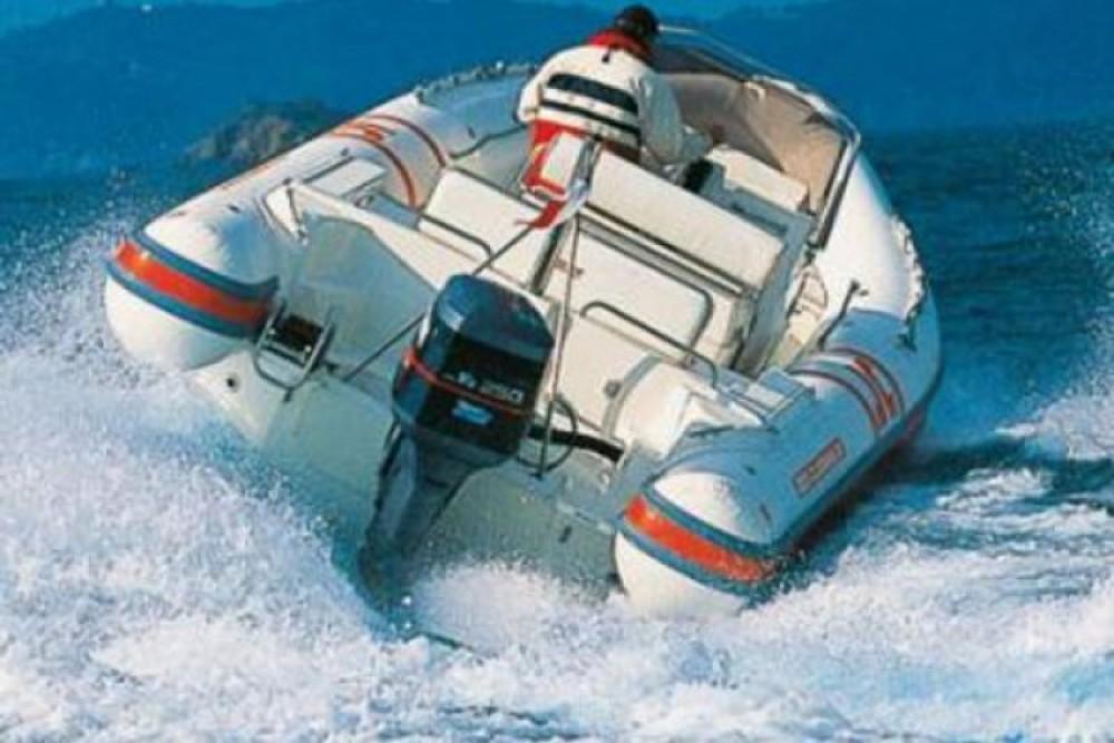 Rental yacht Naples - Joker Boat joker780 on SamBoat