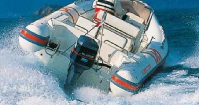 Hire RIB with or without skipper Joker Boat Porto di Mergellina