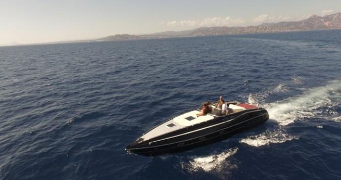 Boat rental Performance 1107 in Agay on Samboat
