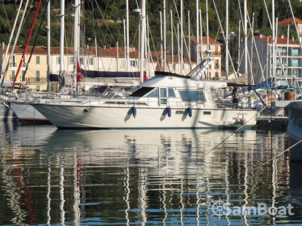 Rental yacht Toulon - Guy Couach Guy Couach 1400 on SamBoat