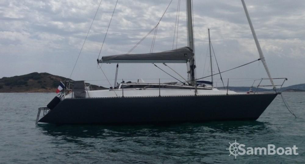 Hire Sailboat with or without skipper Constructions-Nautiques-De-L-Artimon