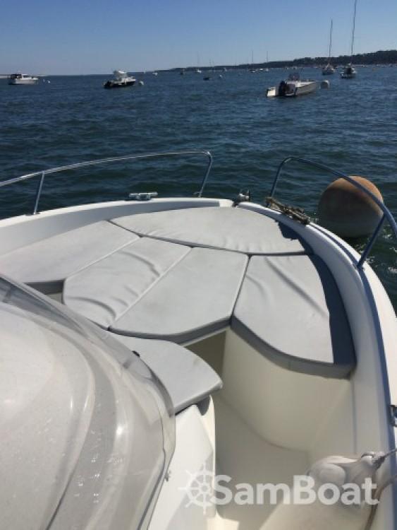 Rental Motorboat in Lège-Cap-Ferret - Bénéteau Open