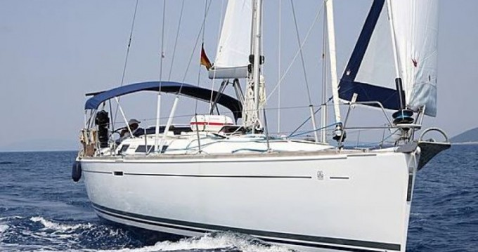 Hire Sailboat with or without skipper Dufour Il-Kalkara