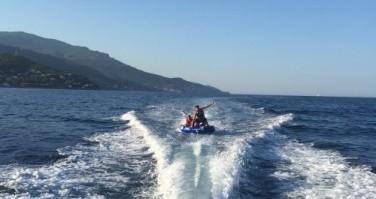 Boat rental Capelli Tempest 750 in Bastia on Samboat