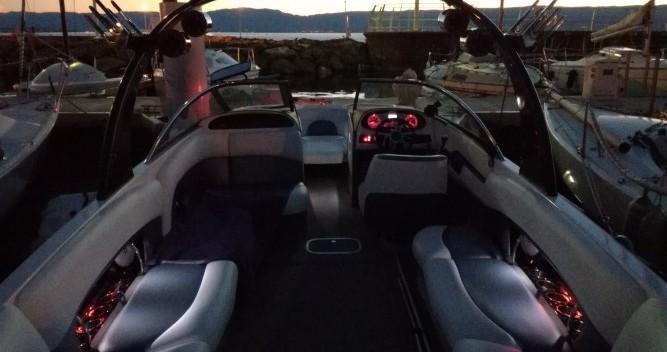 Rental yacht Thonon-les-Bains - Malibu WAKESTTER 247 SLV on SamBoat