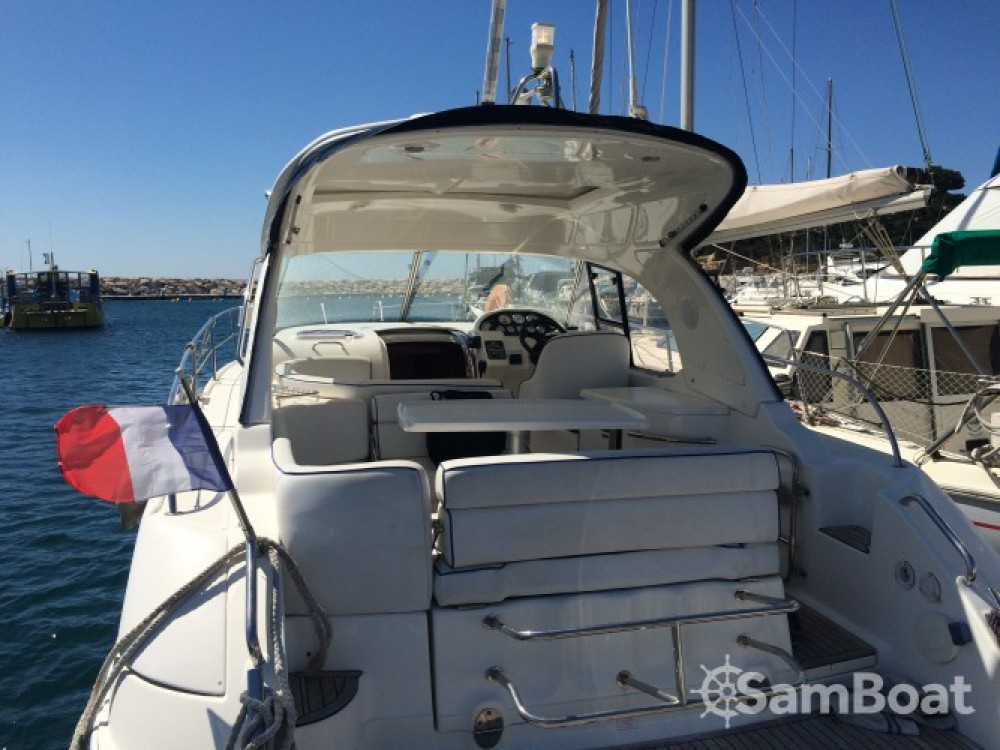Hire Motorboat with or without skipper Bavaria La Londe-les-Maures