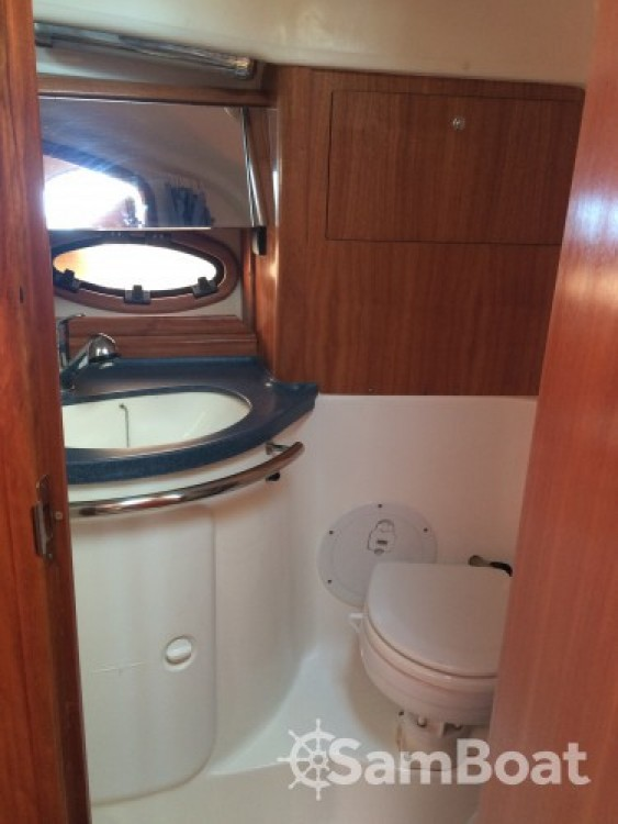 Motorboat for rent La Londe-les-Maures at the best price