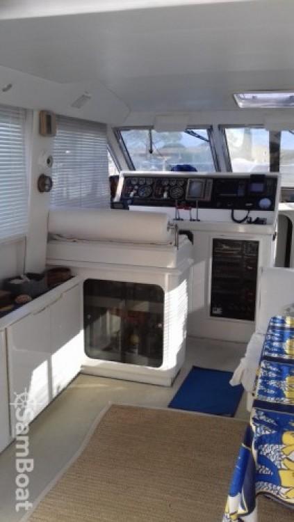 Boat rental Guy-Coach 1200E in Mandelieu-la-Napoule on Samboat