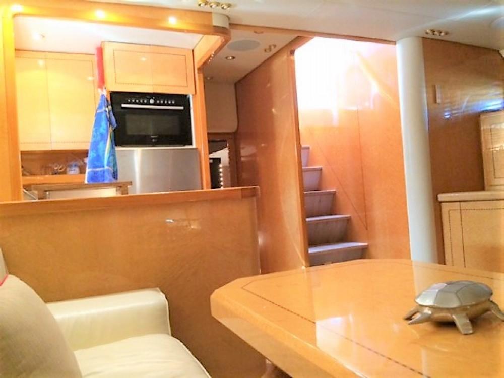 Boat rental Leopard Leopard 23 in Grimaud on Samboat