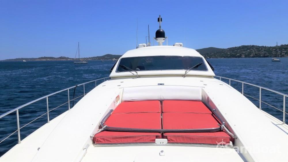 Rental yacht Grimaud - Leopard Leopard 23 on SamBoat