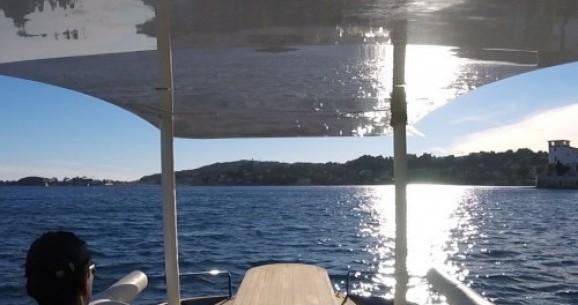 Rental Motorboat in Beaulieu-sur-Mer - Suncy Suncy 19