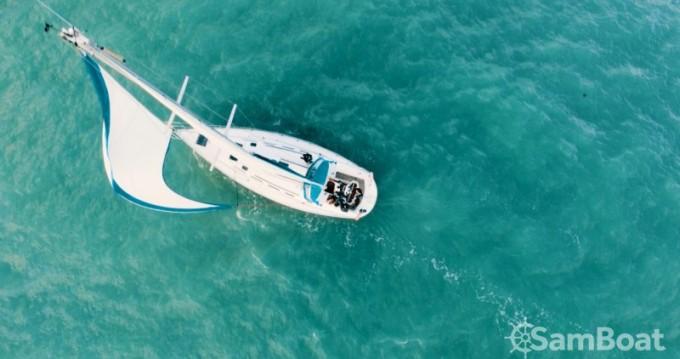 Rental yacht Granville - Gibert Marine Gib Sea 442 on SamBoat