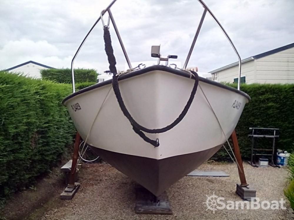 Boat rental Ocqueteau Bosco in Trégastel on Samboat