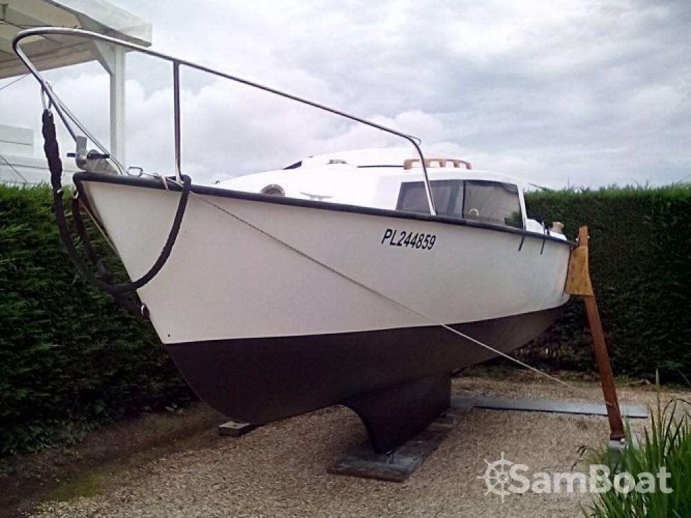 Rental yacht Trégastel - Ocqueteau Bosco on SamBoat