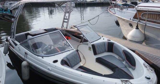 Boat rental Saint-Victor-sur-Loire cheap 1800 Sr3