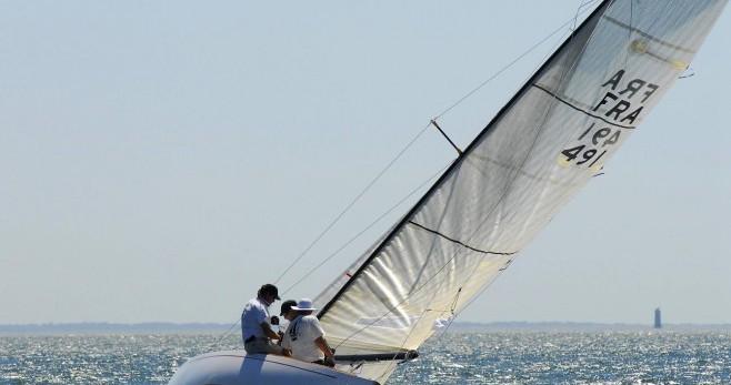 Rental yacht Noirmoutier-en-l'Île - Vene-Bjonrndahl REQUIN on SamBoat