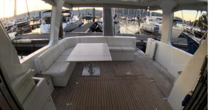Rental yacht Vigo - Gallart Gallart 12 on SamBoat
