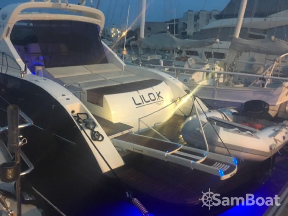 Boat rental Conam conam in Porto-Vecchio on Samboat