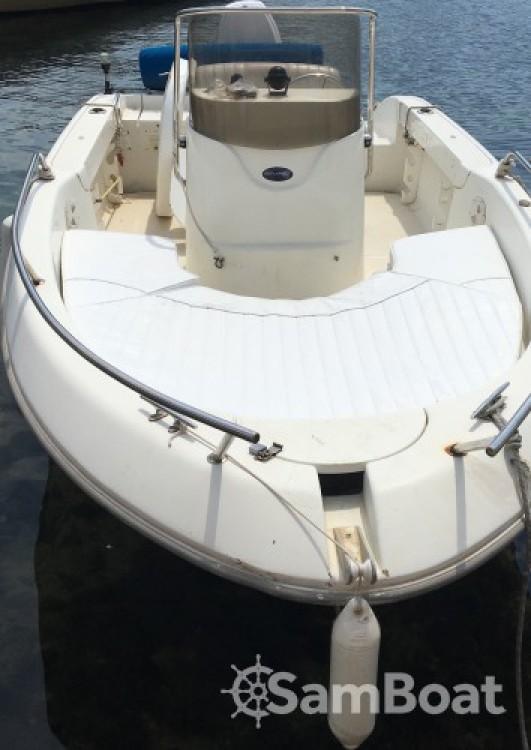 Rental Motorboat in Fos-sur-Mer - Sessa Marine Key Largo 19