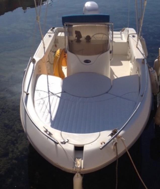 Sessa Marine Key Largo 19 between personal and professional Fos-sur-Mer