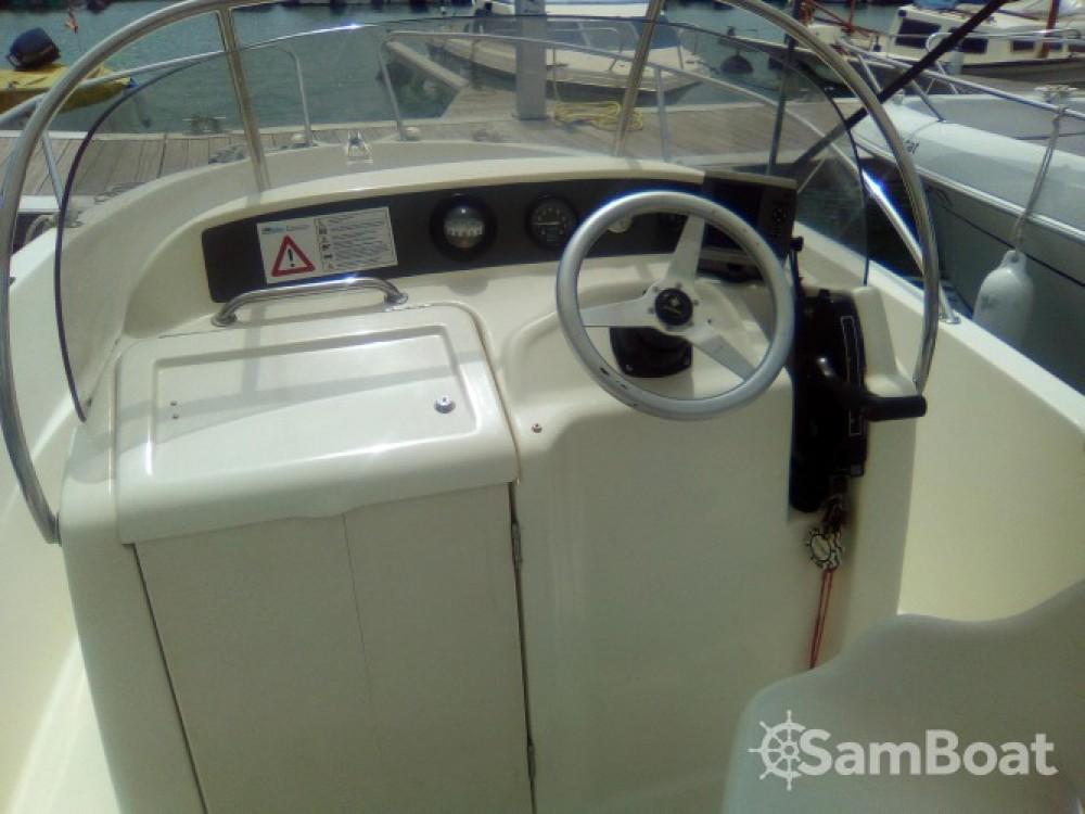 Rental yacht l'Ampolla - Jeanneau CAP CAMARAT on SamBoat