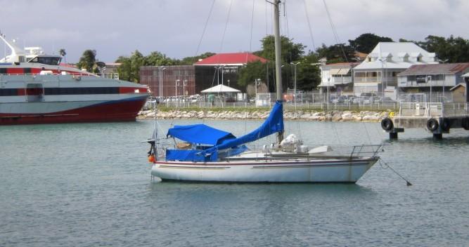 Rental yacht La Trinité-sur-Mer - Jeanneau Gin Fizz on SamBoat