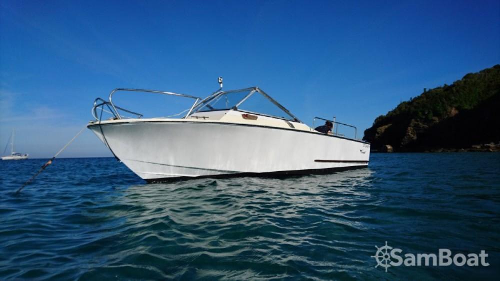 Boat rental Larmor-Plage cheap Coronet 21 dc
