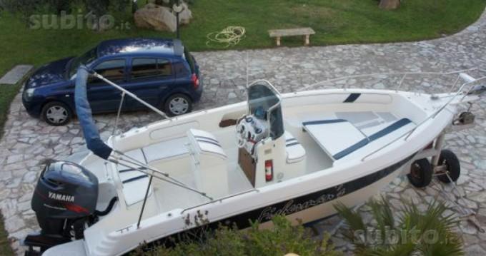 Rental yacht Taormina - C.N. Arturo Stabile Stama 20 on SamBoat