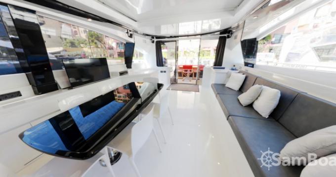 Rental Yacht in Cannes - Jaguar Jaguar