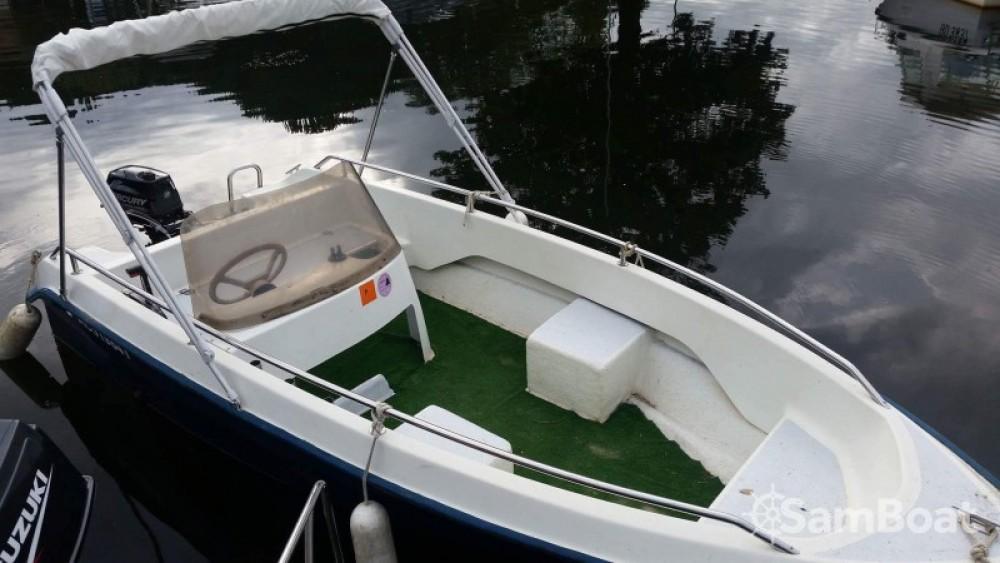 Rental yacht Parentis-en-Born - Languedoc-Marine SILVER-FISH on SamBoat