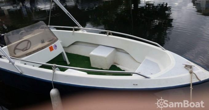 Boat rental Languedoc-Marine SILVER-FISH in Parentis-en-Born on Samboat