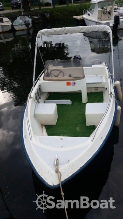 Boat rental Parentis-en-Born cheap SILVER-FISH