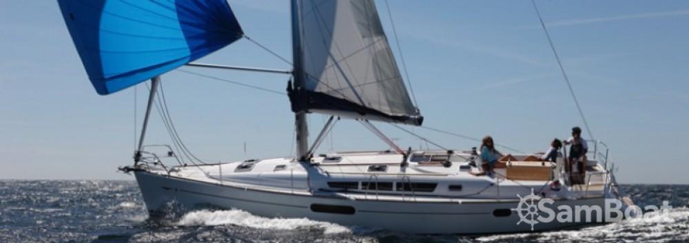 Boat rental Jeanneau Sun Odyssey 44i in Göcek on Samboat