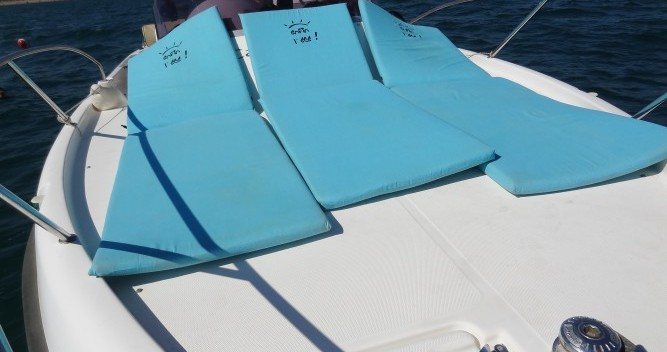 Hire Motorboat with or without skipper B2 Marine Le Grau-d'Agde