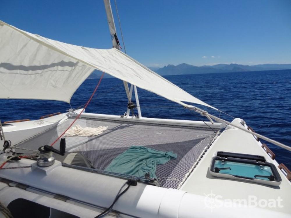 Boat rental Saint-Tropez cheap DIABOLO