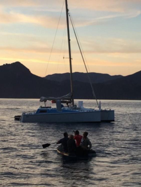 Rental yacht Saint-Tropez - Cna DIABOLO on SamBoat