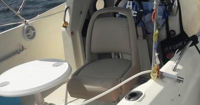 Boat rental Alghero cheap Activ 675 Open
