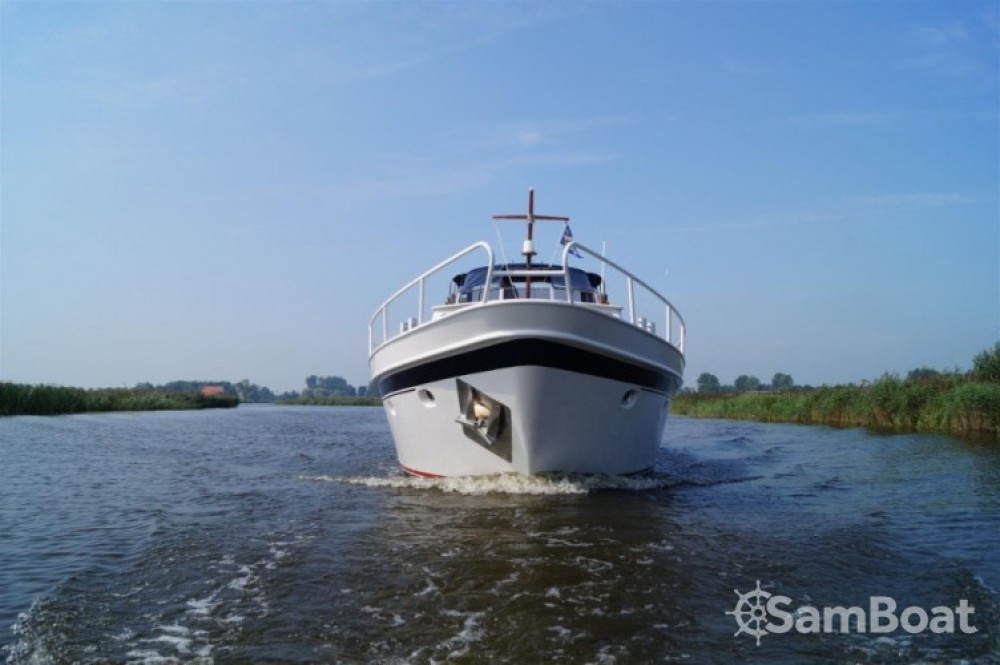 Hire Canal boat with or without skipper Vri-Jon La Ferté-sous-Jouarre