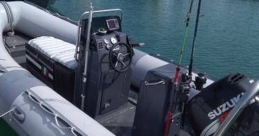 Boat rental Mastersas Masters5,5 in Granville on Samboat