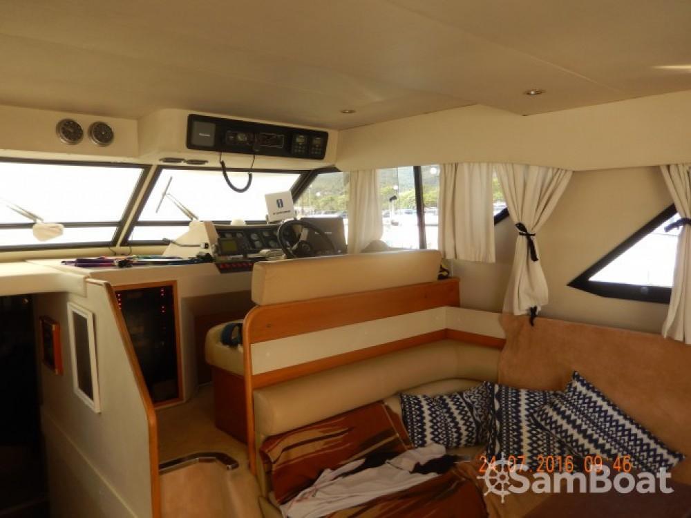 Boat rental Argelès-sur-Mer cheap Princess  388