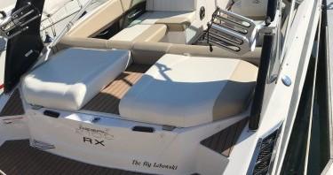 Régal 2100 RX between personal and professional Aix-les-Bains