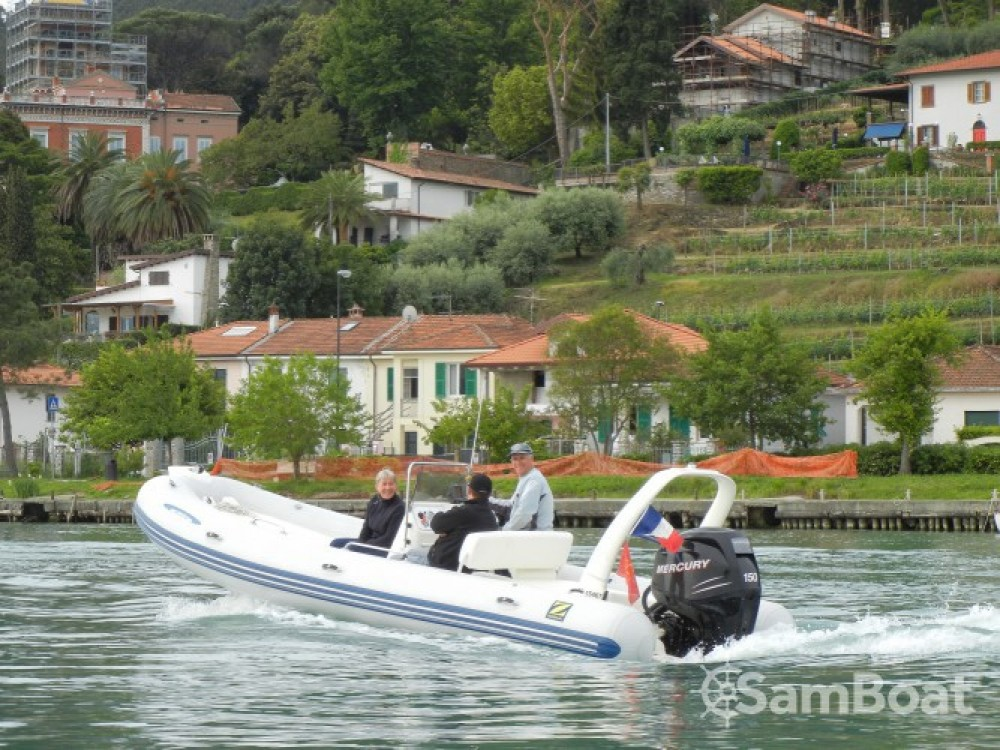 RIB for rent La Grande-Motte at the best price