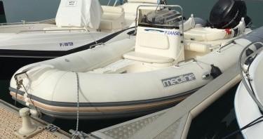 Rental yacht La Grande-Motte - Zodiac Medline II on SamBoat