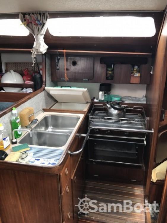 Rental yacht Granville - Gibert Marine Gib Sea 334 on SamBoat
