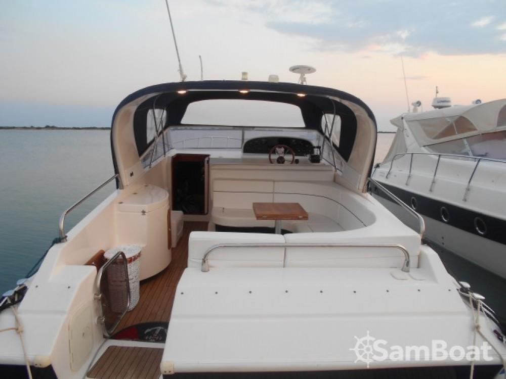 Rental yacht Porto Cesareo - Canamer canamer on SamBoat