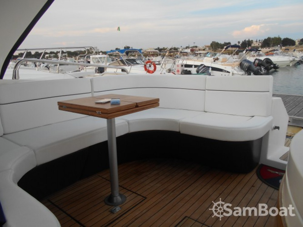 Hire Motorboat with or without skipper Canamer Porto Cesareo