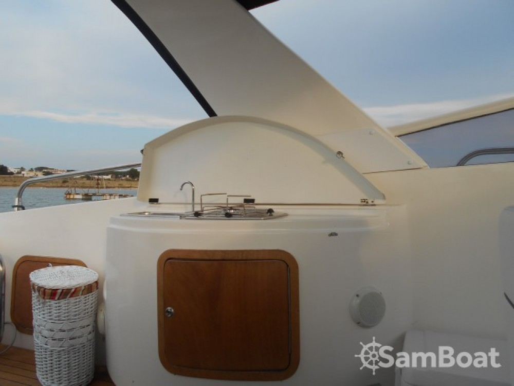 Boat rental Porto Cesareo cheap canamer