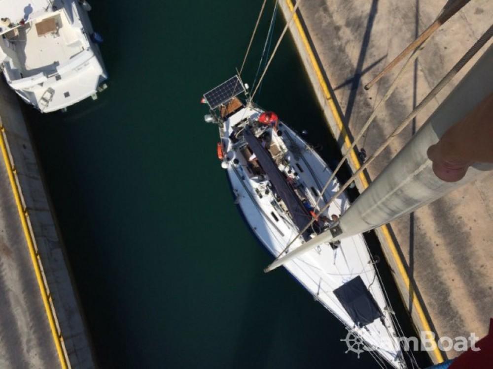 Sailboat for rent Mazara del Vallo at the best price