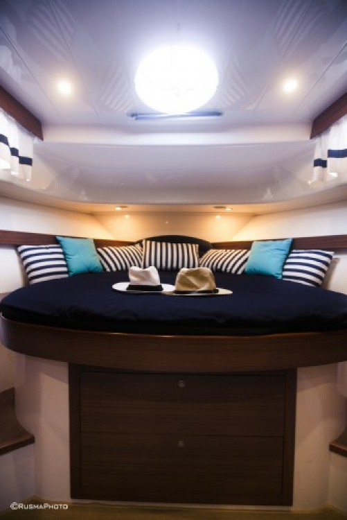 Rental Motor boat in Sorrento - Apreamare Apreamare 38 diamond