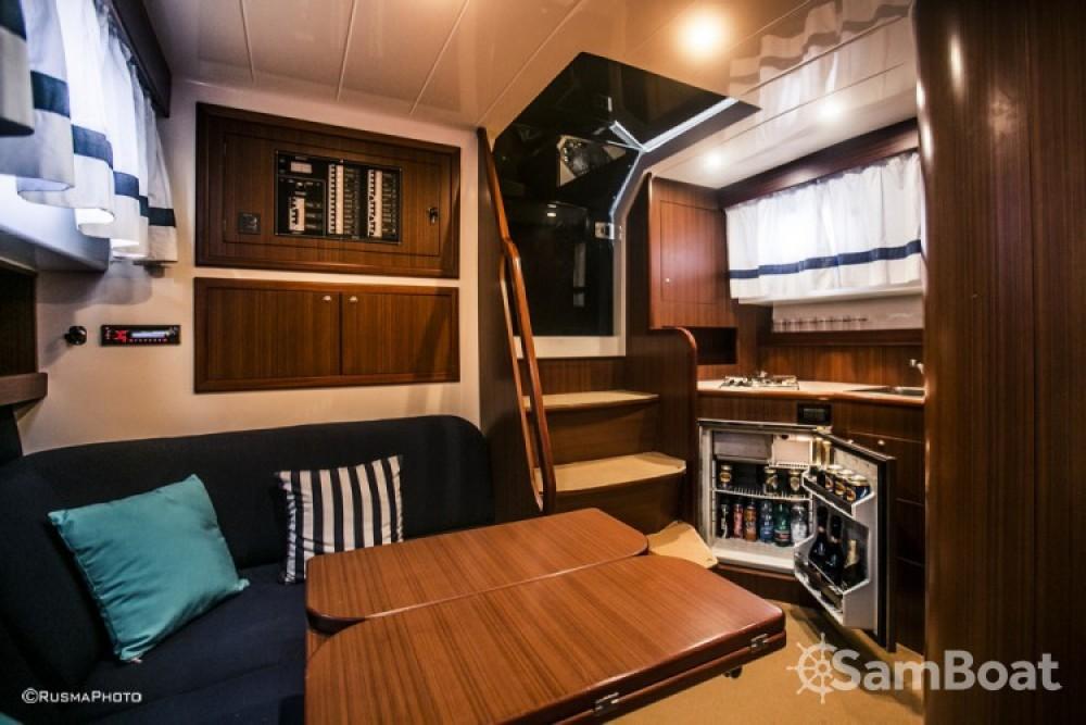 Rental yacht Sorrento - Apreamare Apreamare 38 diamond on SamBoat